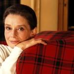 Audrey – great actress