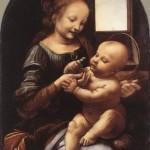 Benois Madonna 1475-1478