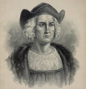 Christopher Columbus – Great Traveler