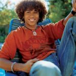 Corbin Bleu and his life