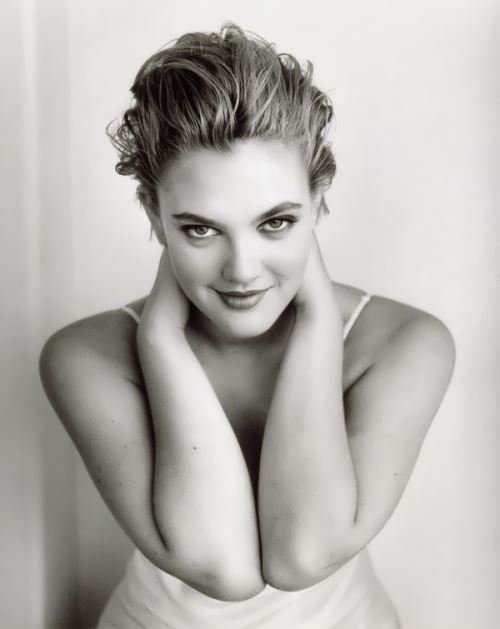 Barrymore - great actress