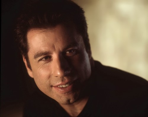 John Travolta – Hollywood actor