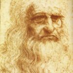 Leonardo da Vinci – Man of Great Wisdom