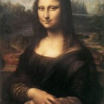 Mona Lisa (La Gioconda). 1503