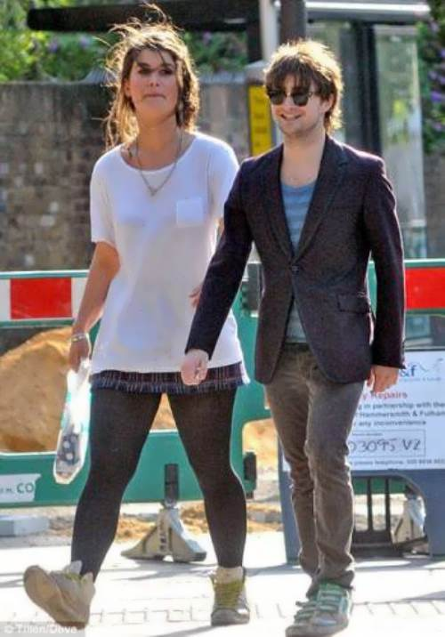 Radcliffe and Olive Uniacke