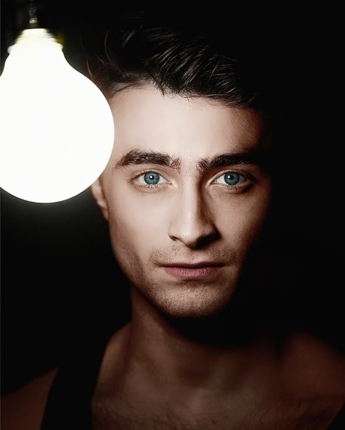 Daniel Radcliffe – bright British star