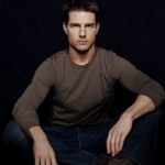 Tom Cruise – bright actor