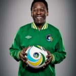 Pele – great football player