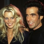 David and Claudia Schiffer