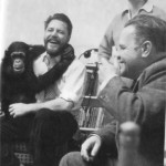 Durrell - founder of the Jersey Zoo