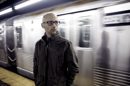 Moby - Richard Melville Hall