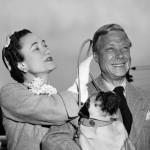 1953. The Duke and Duchess of Windsor