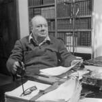 Churchill - savior of his country