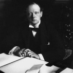 Churchill. April 20, 1911
