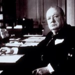Churchill - Prime Minister of Great Britain