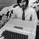 Jobs and Apple II
