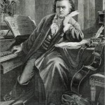 Beethoven was a brilliant composer
