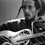 Marley – successful musician