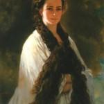 Elisabeth - Empress of Austria