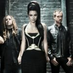 Evanescence – American rock band