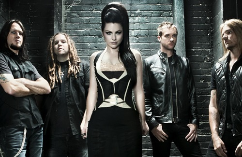 Evanescence - American rock band