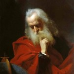 Galileo – the man who discovered outer space