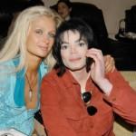 Jackson and Paris Hilton
