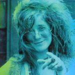 Janis Joplin – great blues singer