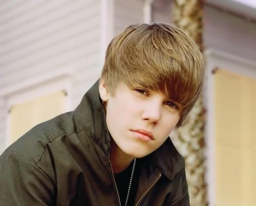 Bieber - R&B singer