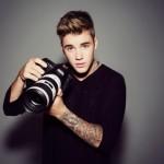 Bieber - Canadian pop singer