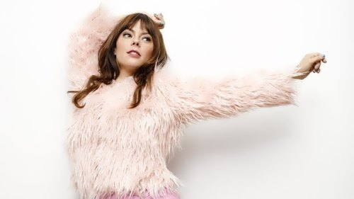 Lenka – beautiful singer and actress