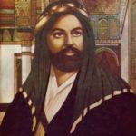 Prophet Muhammad – religious leader