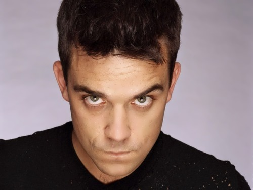 Robbie Williams - King of Pop