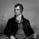 Burns - Scottish poet