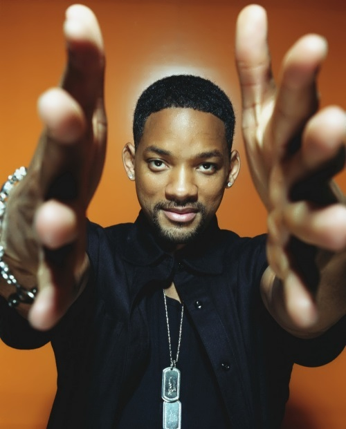 Will Smith – successful actor
