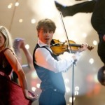 Alexander Rybak - 2009 Eurovision Song Contest winner