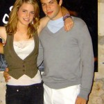Emma and Tom Ducker were together from 2006 to 2007