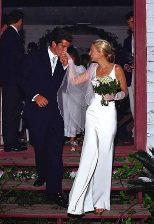 John and his wife Carolyn