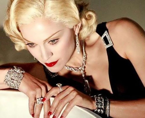 Madonna - biggest female superstar