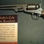 Kelly's Colt