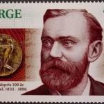 Post stamp