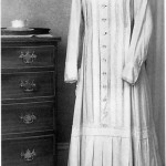 White dress of Emily Dickinson