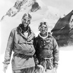 Hillary - famous explorer