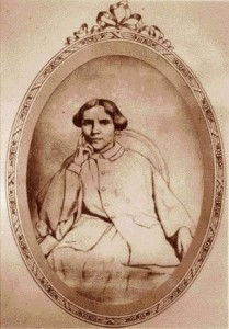 Blackwell - First Modern Woman Doctor
