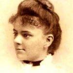 Elizabeth Blackwell – first woman doctor