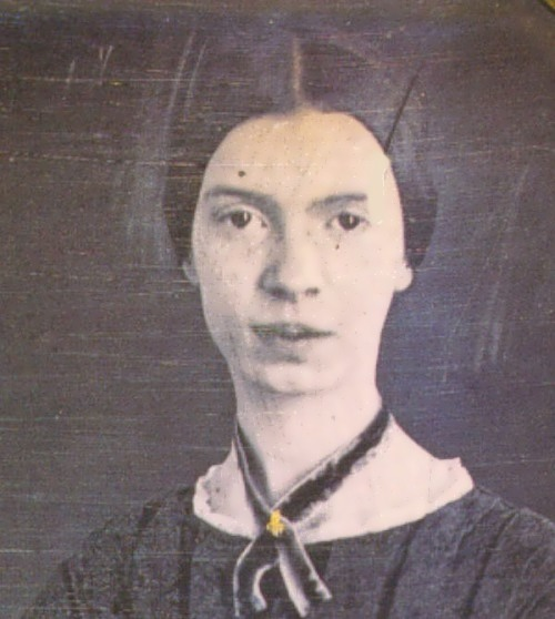 Emily Dickinson - American poet
