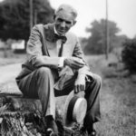 Henry Ford - automotive entrepreneur