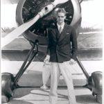 Hughes – famous aviator