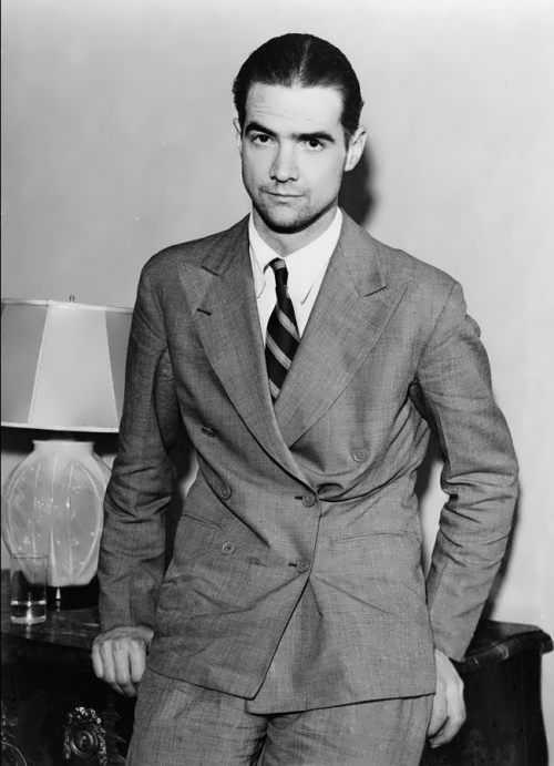 Howard Hughes - The Amazing Mr. Hughes