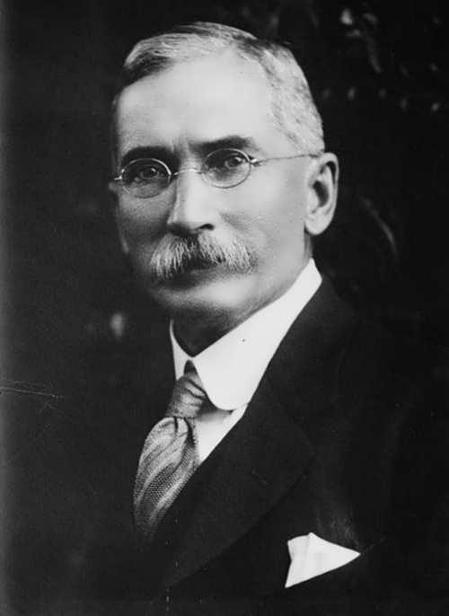 James Barry Munnik Hertzog - political leader